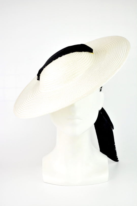 Ford Millinery Vivian Hat