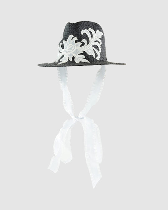 Ford Millinery Frontier Hat