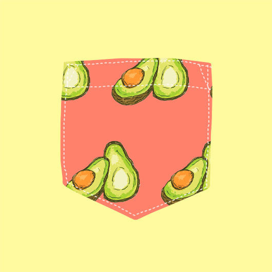 Pocket - Avocado