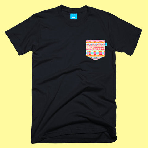 Aztec colorful Tee
