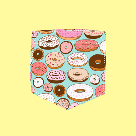 Pocket - Donuts