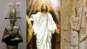 Was the Jesus Story Stolen From Osiris, Mithra and Other Ancient Gods?