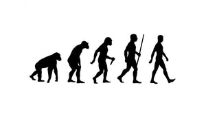 10 - Science - Problems with Evolution