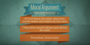 5 - Morality - Understanding the Moral Argument