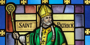 What is St. Patrick's Day and Who is Saint Patrick?