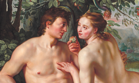 Adam and Eve - How Old Is the Universe?