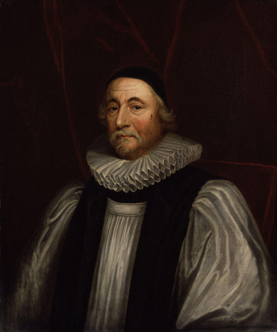 Bishop Ussher - How Old Is the Universe?