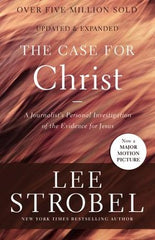 The Case for Christ - Apologetics: 50 Best Books of All Time