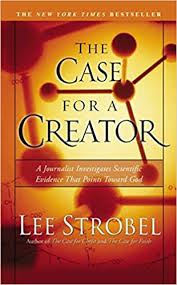 The Case for a Creator - Apologetics: 50 Best Books of All Time