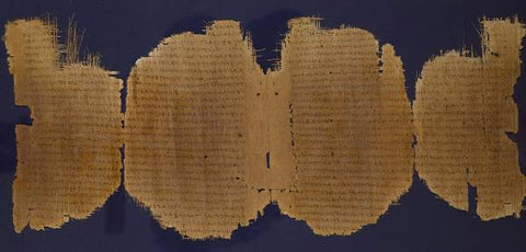Chester Beatty Biblical Papyri - Ultimate Guide to Christian Apologetics