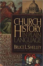 Church History in Plain Language - Apologetics: 50 Best Books of All Time
