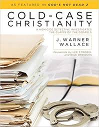 Cold Case Christianity - Apologetics: 50 Best Books of All Time