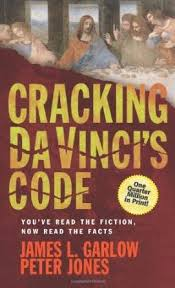 Cracking Da Vinci's Code - Apologetics: 50 Best Books of All Time