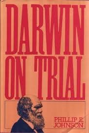 Darwin on Trial - Apologetics: 50 Best Books of All Time