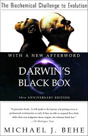 Darwin's Black Box - Apologetics: 50 Best Books of All Time