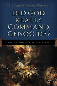 Did God Really Command Genocide - Apologetics: 50 Best Books of All Time