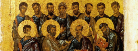 Early church fathers - Ultimate Guide to Christian Apologetics