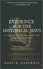 Evidence For the Historical Jesus - Welcome to Truth