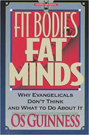 Fit Bodies Fat Minds - Apologetics: 50 Best Books of All Time