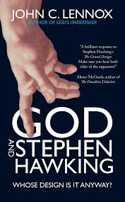 God and Stephen Hawking - Apologetics: 50 Best Books of All Time