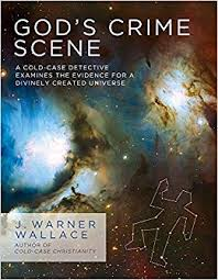 God's Crime Scene - Apologetics: 50 Best Books of All Time