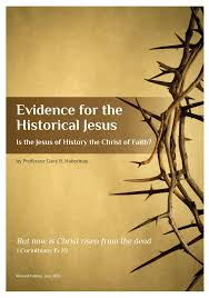 Evidence for the Historical Jesus - Gary Habermas - Kanye Says Jesus is King - But Who is Jesus?