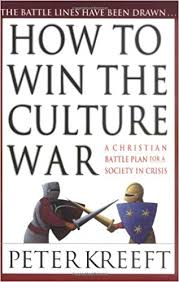 How to Win the Culture War - Apologetics: 50 Best Books of All Time
