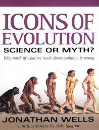Icons of Evolution - Apologetics: 50 Best Books of All Time