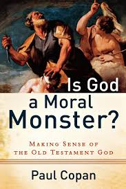 Is God a Moral Monster? - Apologetics books: 50 Best Books of All Time - Christian books