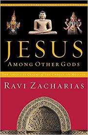 Jesus Among Other Gods - Apologetics books: 50 Best Books of All Time - Christian books