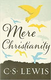 Mere Christianity - Apologetics: 50 Best Books of All Time