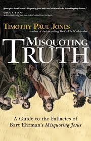Misquoting Truth - Apologetics: 50 Best Books of All Time