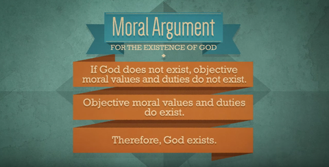 The Moral Argument - Ultimate Apologetics Guide For Defending Your Christian Faith