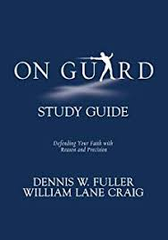 On Guard - Apologetics: 50 Best Books of All Time