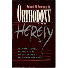 Orthodoxy and Heresy - Apologetics: 50 Best Books of All Time