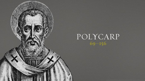 Polycarp - Ultimate Guide to Christian Apologetics