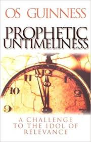 Prophetic Untimeliness - Apologetics: 50 Best Books of All Time