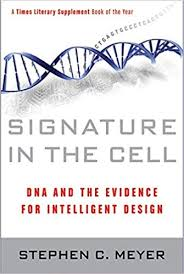 Signature in the Cell - Apologetics: 50 Best Books of All Time