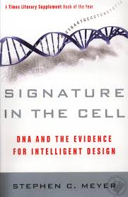 Signature in the Cell - Ultimate Guide to Christian Apologetics