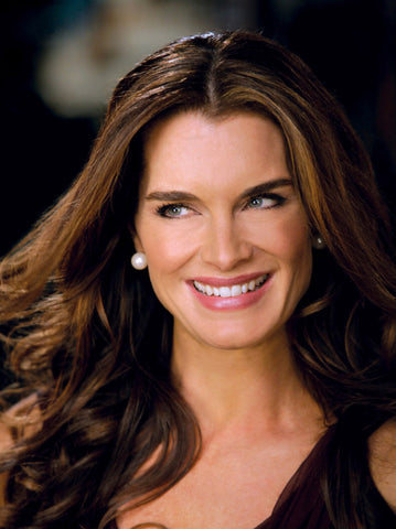 Brooke Shields - Anti-Abortion: 23 Influential People Almost Aborted