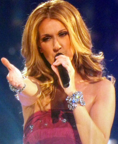 Celine Dion - Anti-Abortion: 23 Influential People Almost Aborted