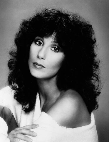 Cher - Anti-Abortion: 23 Influential People Almost Aborted