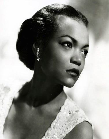Eartha Kitt - Anti-Abortion: 23 Influential People Almost Aborted