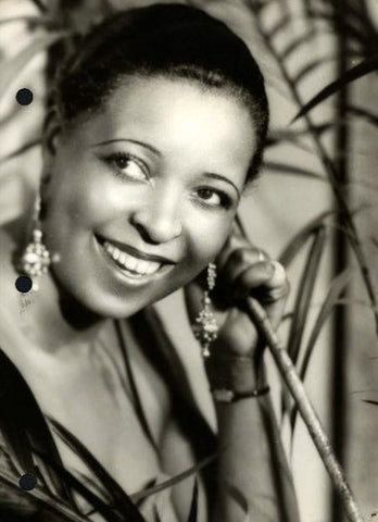 Ethel Waters - Anti-Abortion: 23 Influential People Almost Aborted