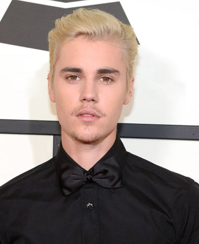 Justin Bieber - Anti-Abortion: 23 Influential People Almost Aborted