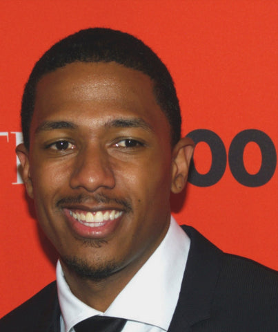 Nick Cannon - Anti-Abortion: 23 Influential People Almost Aborted