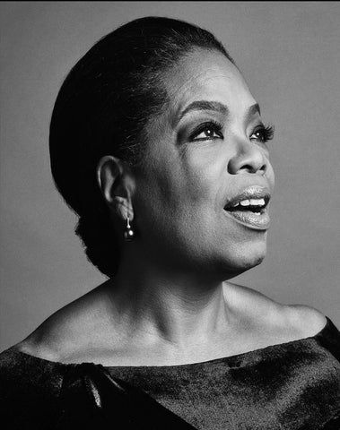 Oprah Winfrey - Anti-Abortion: 23 Influential People Almost Aborted