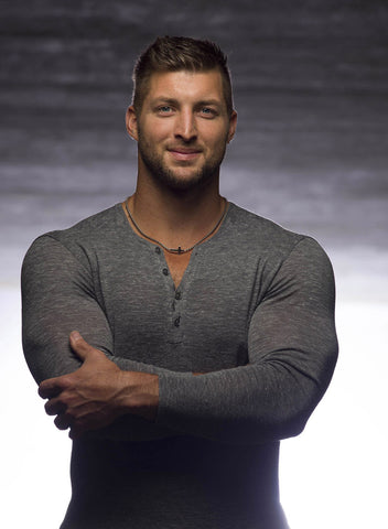 Tim Tebow - Anti-Abortion: 23 Influential People Almost Aborted