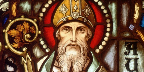 St. Augustine of Hippo - How Old Is the Universe?