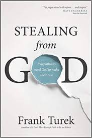 Stealing from God - Apologetics: 50 Best Books of All Time